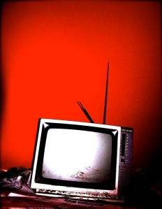 TV is becoming everyone's BFF